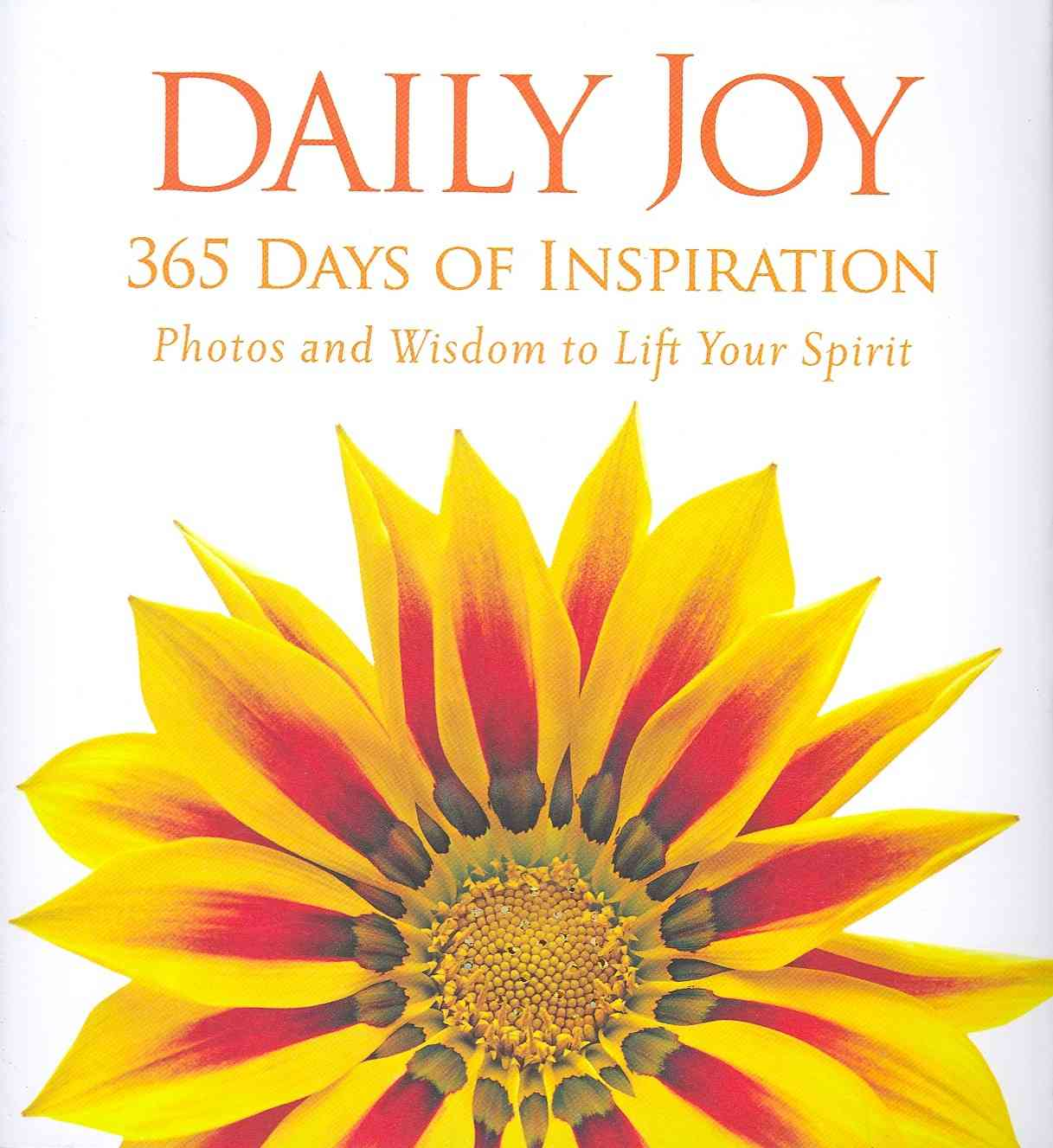 Daily Joy By National Geographic Society (U. S.)